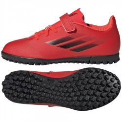 Buty adidas X Speedflow.4 H&L TF J FY6874