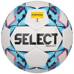 Piłka Select Brillant Replica Fortuna 1 Liga V21