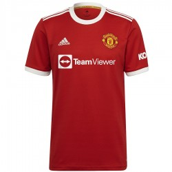 Koszulka adidas Manchester United Home Jersey H31447