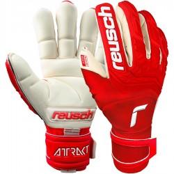 Rękawice bramkarskie Reusch Attrakt Freegel Gold X Finger Support 51 70 960 3002