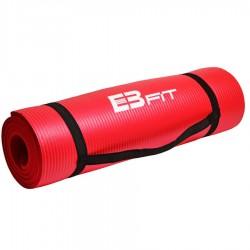 Mata do fitnessu NBR 180x60x1,5