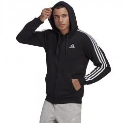Bluza adidas Essentials Full-Zip Hoodie GK9051