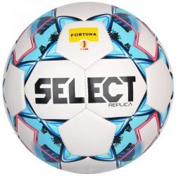 Piłka Select Brillant Replica Fortuna 1 Liga