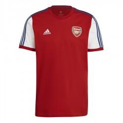 Koszulka adidas Arsenal FC 3-Stripes Tee GV5168