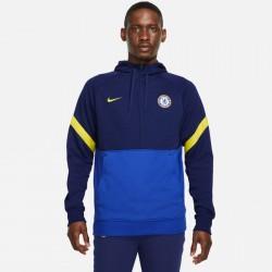 Bluza Nike Chelsea FC Soccer Hoodie DA2529 492