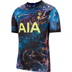 Koszulka Nike Tottenham Hotspur 2021/22 Stadium Away CV7917 011