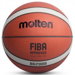 Piłka koszykowa Molten B5G2000