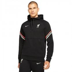 Bluza Nike Liverpool FC Soccer Hoodie DA9766 010