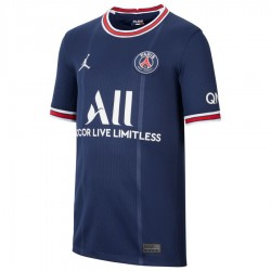 Koszulka Nike PSG 2021/22 Stadium Home CV8232 411