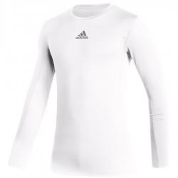 Koszulka adidas TECHFIT LS TOP GU7334