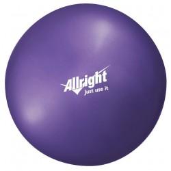 Piłka gimnastyczna Over Ball 26 cm