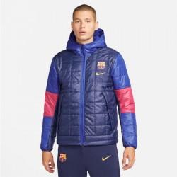 Kurtka Nike FC Barcelona Synthetic-Fill DM0607 451
