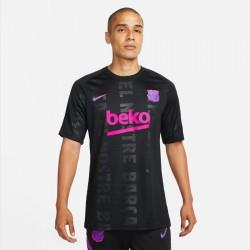 Koszulka Nike FC Barcelona Pre-Match DB7623 015