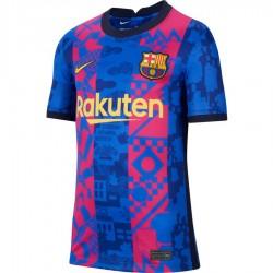 Koszulka Nike FC Barcelona 2021/22 Stadium Third DB6241 406