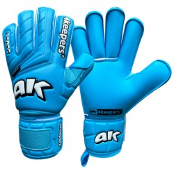 Rękawice 4Keepers Champ Colour Sky V RF Junior S781745