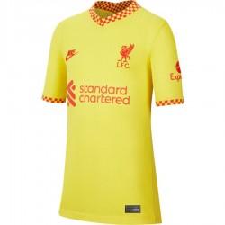 Koszulka Nike Liverpool FC 2021/22 Stadium Third DB6246 704