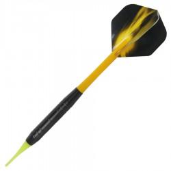 Rzutki X-DART SOFT 18g Black/Yellow
