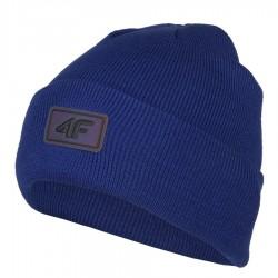 Czapka zimowa 4F H4Z21-CAD006 36S