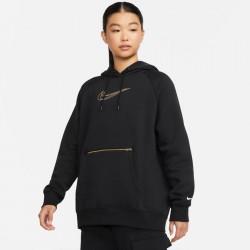 Bluza Nike W NSW PO HOODIE DO2566 010