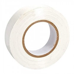 Tape zabezpieczający Select 1.9 cm biały