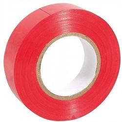 Tape zabezpieczający Select 1.9 cm czerwony