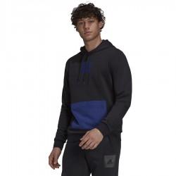 Bluza adidas Essentials Fleece Hoodie GU1850
