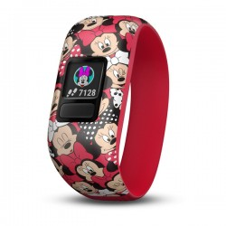 Garmin vívofit jr. 2 (Myszka Minnie)