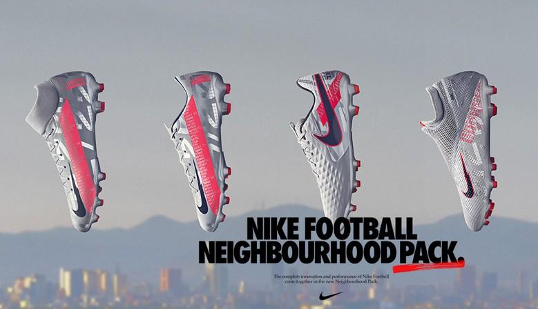 Neighbourhood Pack