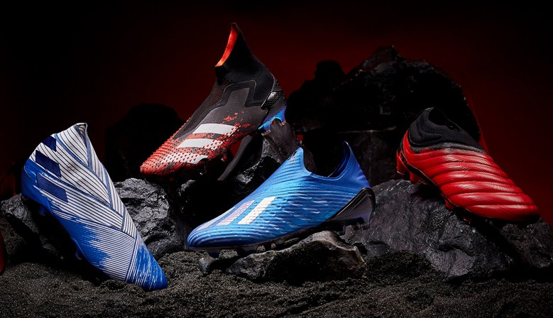 Adidas Mutator Pack